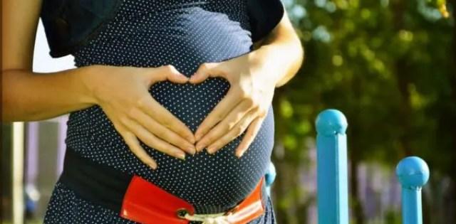 妊娠 妊婦
