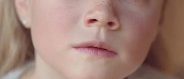 鼻のほくろの位置で健康運が分かる7のほくろ占い