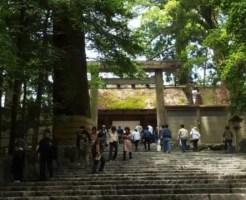 神社の色々ある呼び方の種類を解説(神社・神宮・大社・稲荷…)