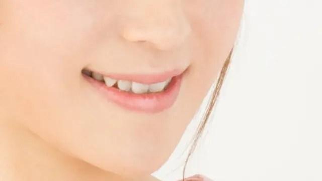 人相学で診断!歯の形で性格が分かる8の人相占い