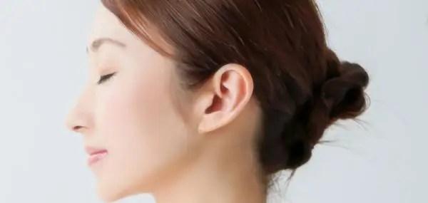 人相学で診断!耳の形で恋愛傾向が分かる6の人相占い