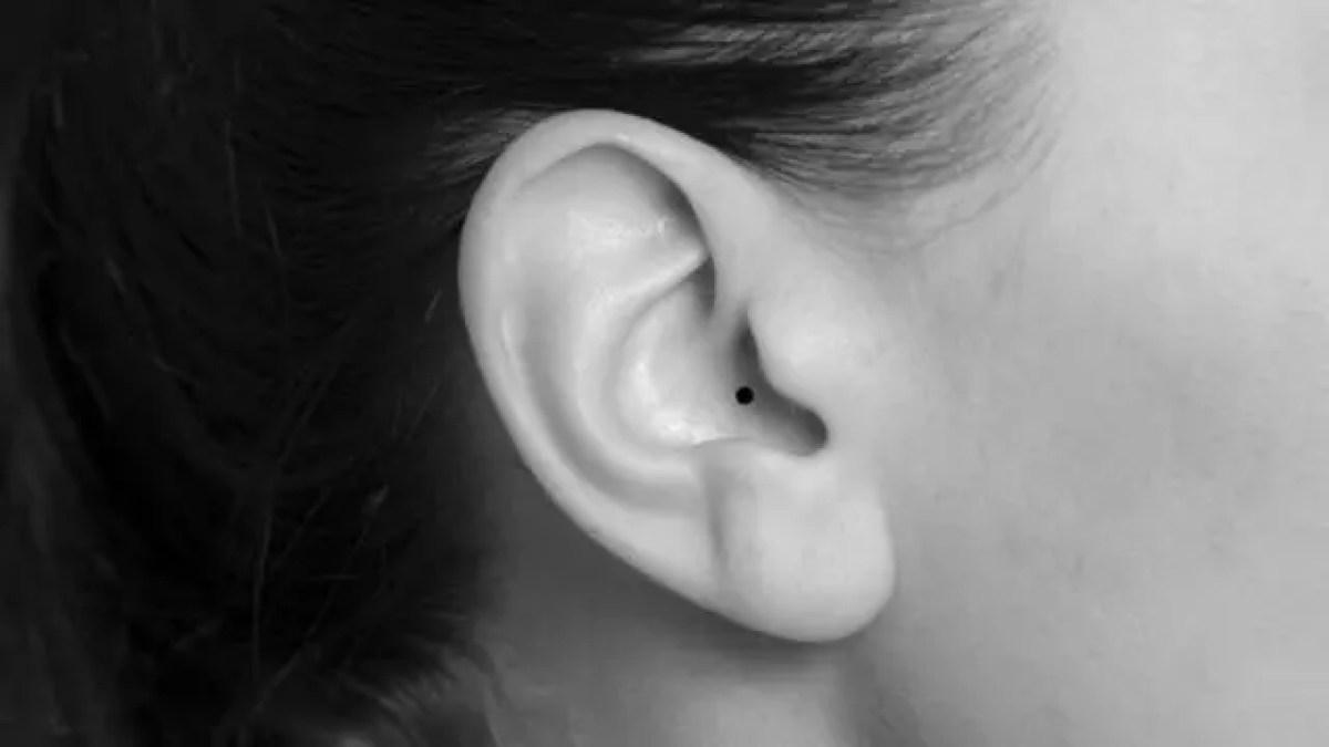 耳たぶ の 後ろ の ほくろ 【占い】耳のほくろの意味は?運が良いのは右耳?左耳?それとも耳た...
