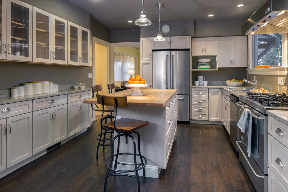 Top 5 Kitchen Design Trends Of 2015