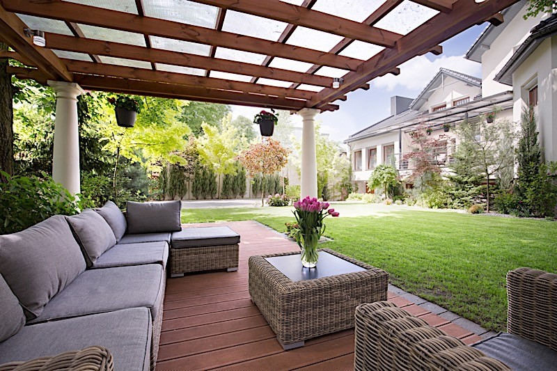 3 Backyard Home Improvement Projects For Summer You Can't Miss