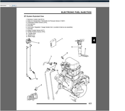 small resolution of  rzrtemp help with coolant temperatures page 5 polaris rzr forum rzr wiring diagram for 2010