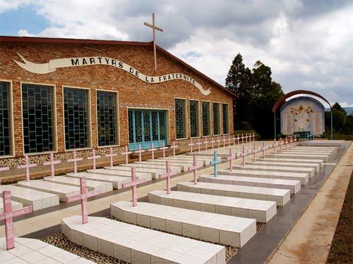 Buta Memorial Site