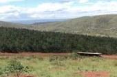 Natural resources of Burundi