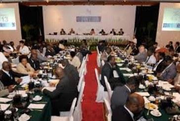 International Trade Agreements with Gabon