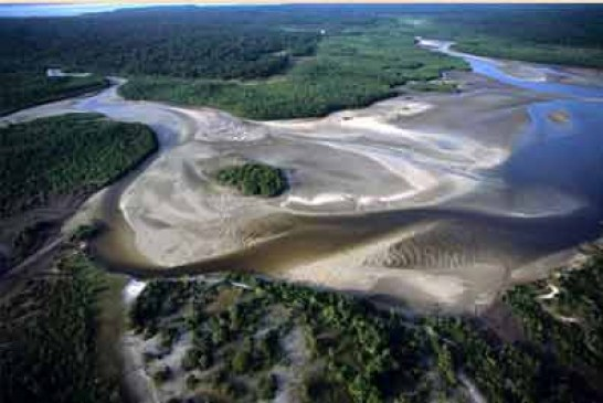 Natural resources of Guinea Bissau