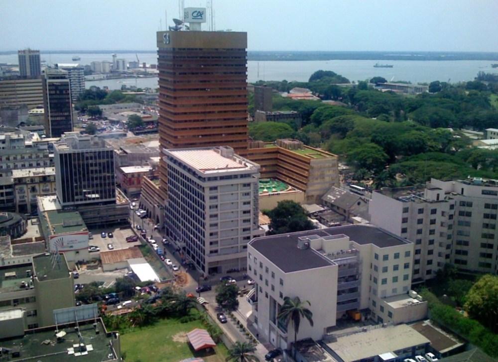 Yamoussoukro City