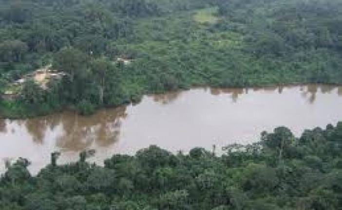 Natural Resources of Liberia
