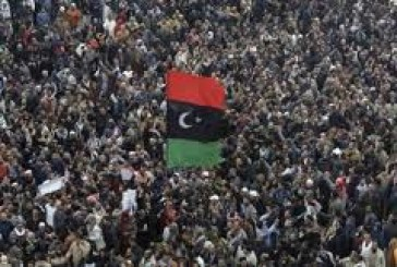 Population and Health in Libya