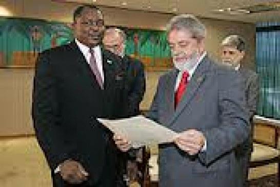Membership of regional and international organisations of Namibia
