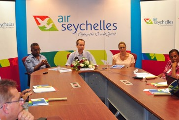 Air Seychelles announces significant expansion to its international schedule