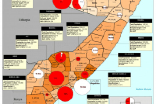 Background and Geography of Somalia