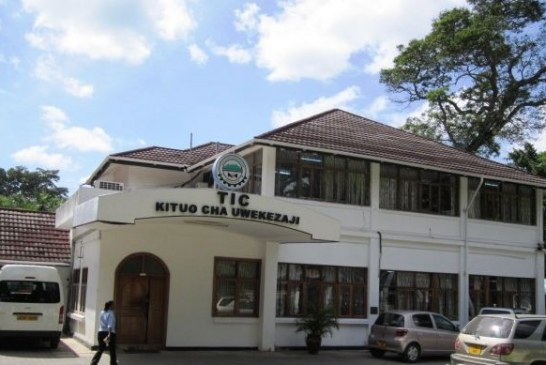 Tanzania Investment Centre