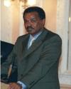 ERITREA African Presidents