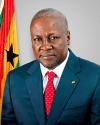 GHANA African Presidents