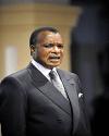 RPUBLIC OF CONGO African Presidents