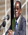 ZIMBABWE African Presidents
