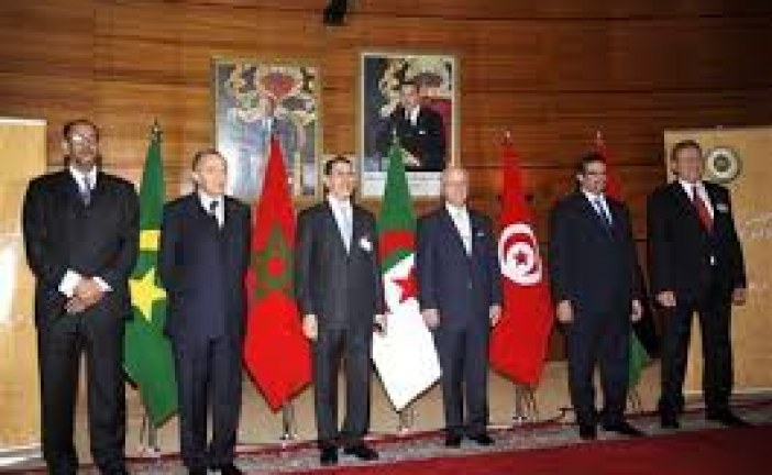 Trading partners with Algeria