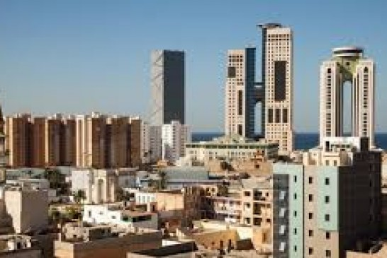 Investment Guarantees in Libya