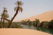 Natural resources of Libya