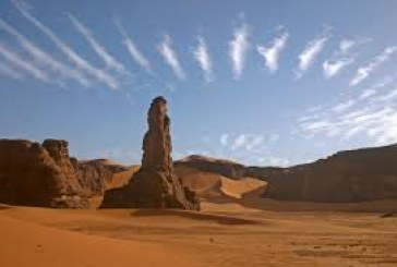 Attractions of Libya
