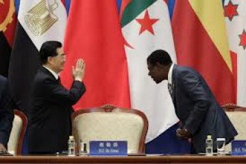 Trading partners with Benin