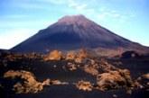 Fogo,the Volcanic Island