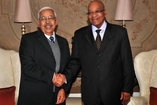 Development Partners of Cape Verde