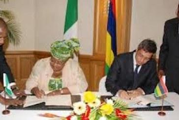 Double taxation treaties in Comoros