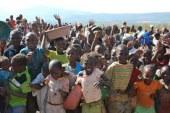 Population and Health of Angola