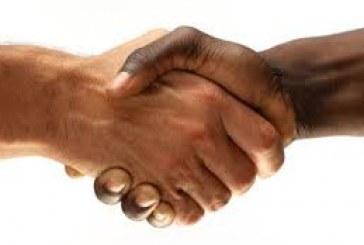 Trading partners of Angola