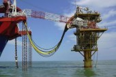 Angola is second largest oil producer in Africa