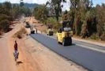 SLRA Confirms Maintenance of Moyamba to Shenge Road
