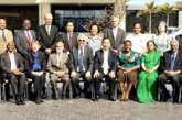 Development partners of Senegal