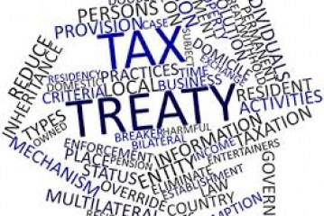 Double Taxation Agreements involving Senegal
