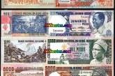 Guinea-Bissau Vision 2025