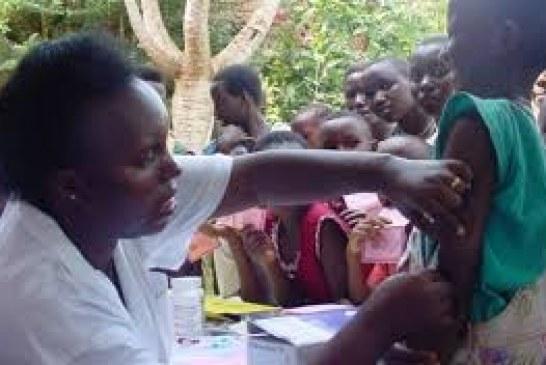 Population and Health of Eritrea