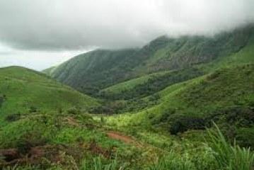 Cote d 'Ivore Natural Resources