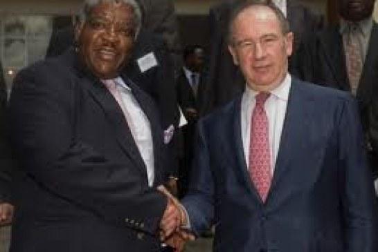 Zambia Membership of International Organizations