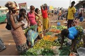 Central African Republic Economy