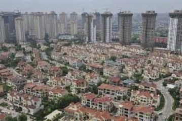 Low urbanization rate
