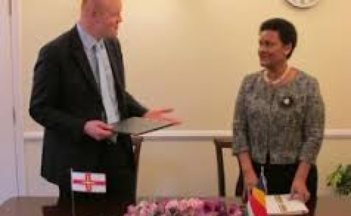 Double Tax Agreements in Seychelles