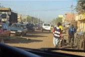 Economy of Mali