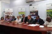Development partners of Mali