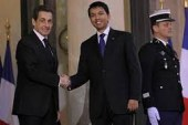 International Trade Agreements with Madagascar