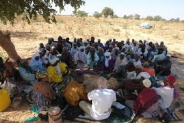 Population and Health of Niger
