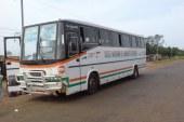 Transport in Niamey